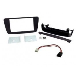 Kit integration 2 DIN MERCEDES CLASSE A 2014- (W176) -