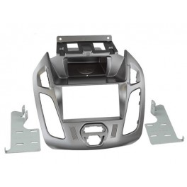 Kit integration 2 DIN FORD TRANSIT CONNECT 09/2013- SANS ECRAN ANTHRACITE (a cder FORD1519127)