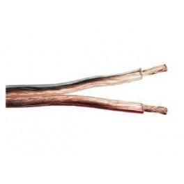 BOBINE DE CABLE Haut-Parleur 2X2,50mm2 10m