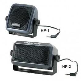 BLISTER HP - 2 RECTANGULAIRE   - PRESIDENT specialiste CB et accessoires CB