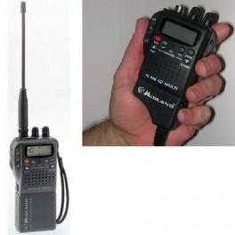 Midland Alan-42-Multi Emetteur-Recepteur citizen band portatif