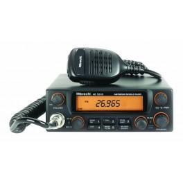 CB ALBRECHT 5800 : AM/FM/SSB