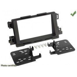 Kit integration 2 DIN MAZDA 6 2014-