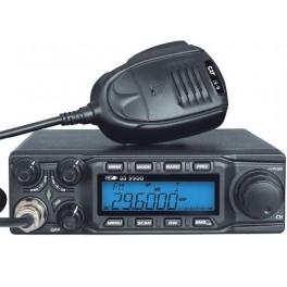 CB CRT SS 9900 AM - FM - USB - LSB