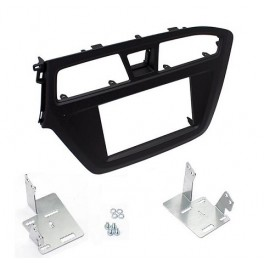 Kit integration 2 DIN HYUNDAI I20 2015-
