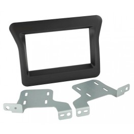 Kit integration 2 DIN OPEL MOVANO 2010-