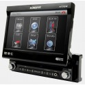 ZENEC XT7012 la station multimedia