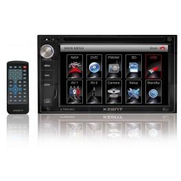 ZENEC XT8020 la station multimedia