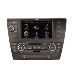 ZENEC Z-E3215 la station multimedia specifique BMW 3 series E91 - E93