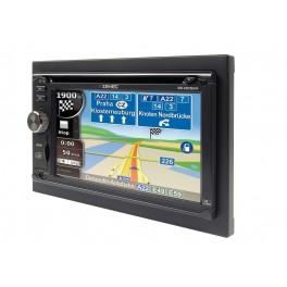 ZENEC ZE-NC524 GPS  station multimedia