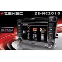 ZENEC ZE-NC2010 la station multimedia specifique VW - SEAT