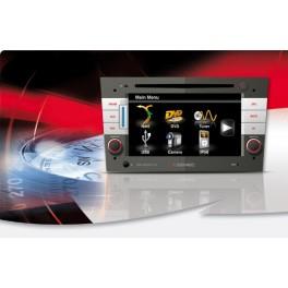 ZENEC ZE-NC5010 la station multimedia specifique opel