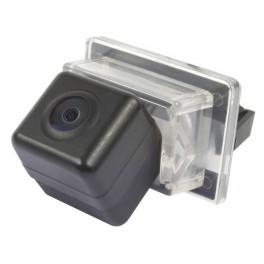 ZENEC ZE-RCE4601 Camera de recul pour MERCEDES C-Klasse (W204) 2007-2009