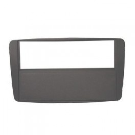 FACADE AUTORADIO MERCEDES ML 2006-