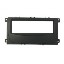 FACADE AUTORADIO FORD TRANSIT CONNECT 2010- - NOIR