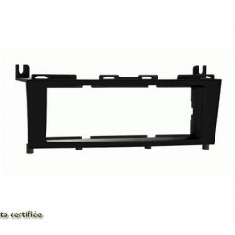 FACADE AUTORADIO MERCEDES GLK 2010-2012 (X204) - NOIR