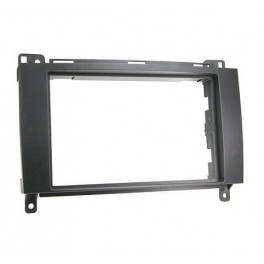 FACADE AUTORADIO DOUBLE DIN MERCEDES SPRINTER 2006-2008 (W906)