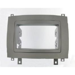Kit integration 2 DIN CADILLAC CTS 2003- SRX 2004-2007 GRIS