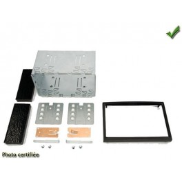 Kit integration 2 DIN CITROEN JUMPY 2007-