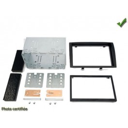 Kit integration 2 DIN FIAT DUCATO 2006-2011