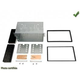 Kit integration 2 DIN KIA PICANTO 2008- NOIR