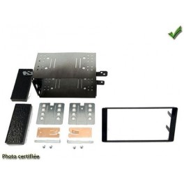 Kit integration 2 DIN SUBARU FORESTER 2008-2012 NOIR