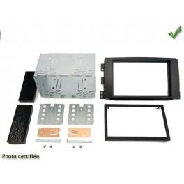 Kit integration 2 DIN SMART FORTWO 2007-2010 (BR451) NOIR
