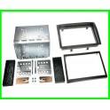 Kit integration 2 DIN TOYOTA AVENTIS 2004- NOIR