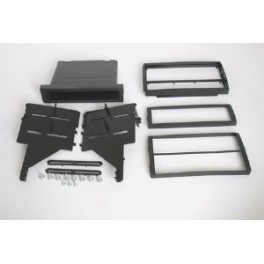 Kit integration 2 DIN MAZDA B PICK UP 1995-2005 NOIR