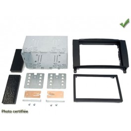 Kit integration 2 DIN MERCEDES CLASSE A 2004-2012 (W169)