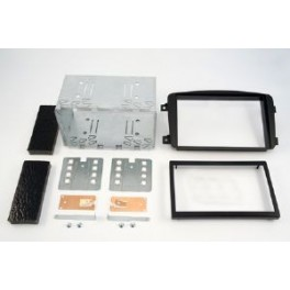 Kit integration 2 DIN MERCEDES CLK 2002-2004 - (W209)
