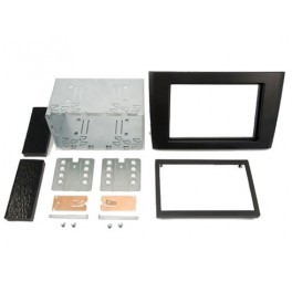 Kit integration 2 DIN VOLVO XC90 2002-2011 - NOIR