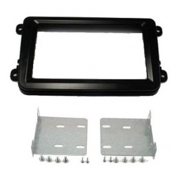 Kit integration 2 DIN SKODA RAPID 2012- (NH)