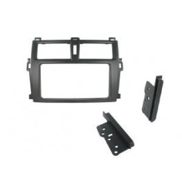 Kit integration 2 DIN TOYOTA VERSO-S 2011- ANTHRACITE