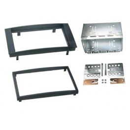 Kit integration 2 DIN VOLKSWAGEN T5 CALIFORNIA 2003-2009