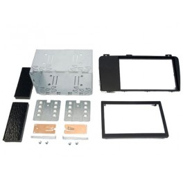 Kit integration 2 DIN VOLVO S60 2004-2009
