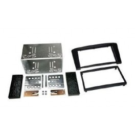 Kit integration 2 DIN TOYOTA AVENSIS T25 2004 -2009