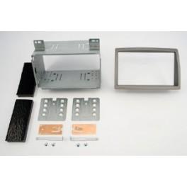 Kit integration 2 DIN HYUNDAI I30 2007- NOIR