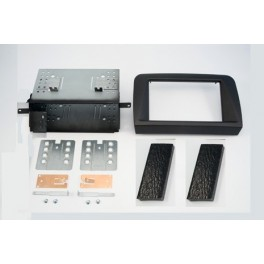 Kit integration 2 DIN FIAT CROMA 2008-