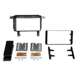 Kit integration 2 DIN DAIHATSU SIRION II 2008-