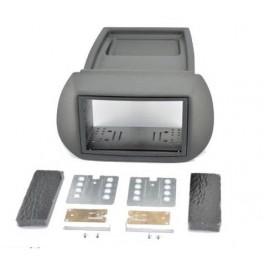 Kit integration 2 DIN FIAT QUBO