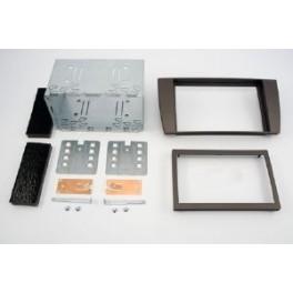 Kit integration 2 DIN JAGUAR S-TYPE 2000-2004