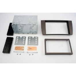 Kit integration 2 DIN JAGUAR X-TYPE 2002-2007