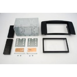 Kit integration 2 DIN MERCEDES CLASSE R 2006- (W251)