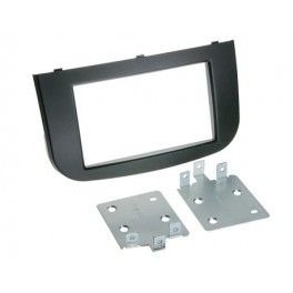 Kit integration 2 DIN MITSUBISHI COLT 2008-2012