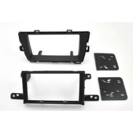 Kit integration 2 DIN TOYOTA PRIUS 2010-