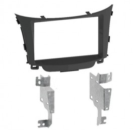 Kit integration 2 DIN HYUNDAI I30 2012-