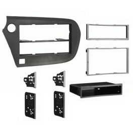 Kit integration 2 DIN HONDA INSIGHT 2009-2013