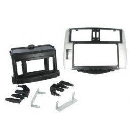 Kit integration 2 DIN TOYOTA LAND CRUISER 150 2009-