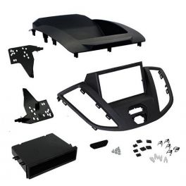 Kit integration 2 DIN FORD TRANSIT 2015- NOIR